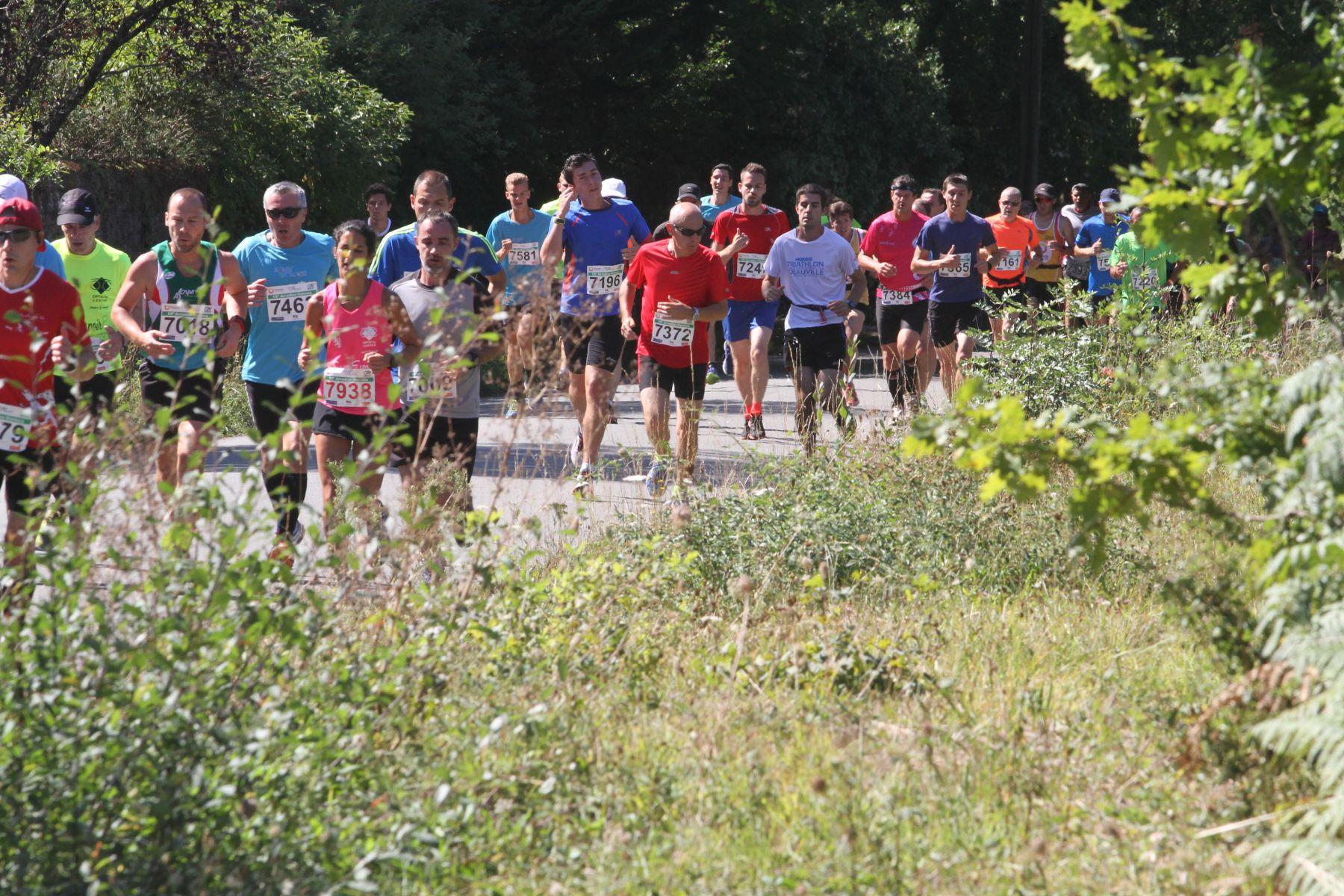 Informations 10km Auray Vannes